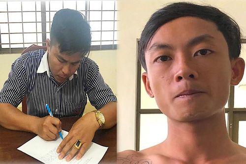 Nhóm thanh niên rạch má công nhân Vũng Tàu: Mâu thuẫn gì?