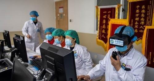 Phát hiện phương pháp mới điều trị virus corona, hiệu quả 'thần tốc'