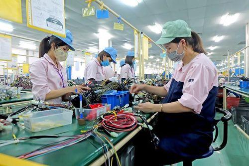 Những 'đặc quyền' của lao động nữ