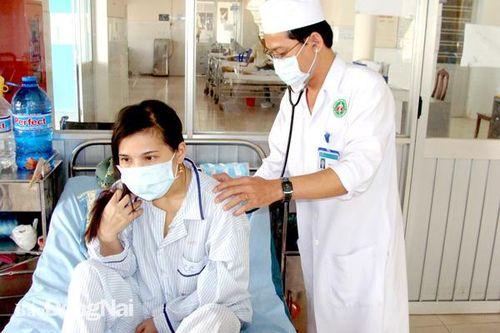Nỗ lực chống bệnh truyền nhiễm 'kép'