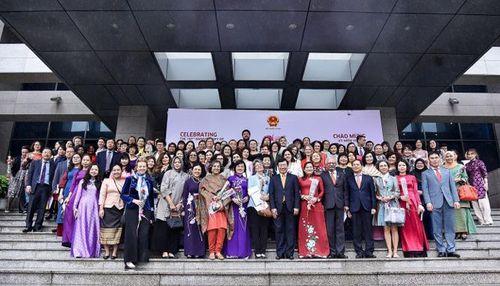 Việt Nam tích cực thực hiện các mục tiêu về bình đẳng giới