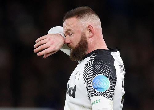 Rooney tiếc nuối vì không thể ghi bàn vào lưới MU