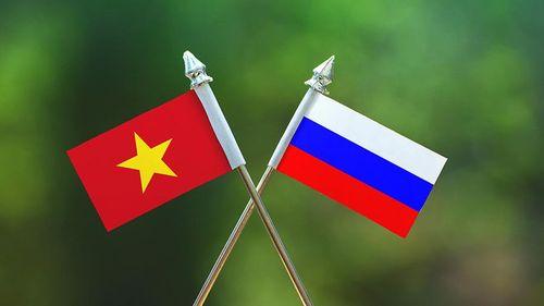 Việt Nam-Nga thúc đẩy hợp tác thương mại đạt mức 10 tỷ USD