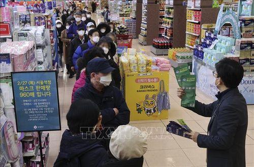 Hàn Quốc triệu Đại sứ Nhật Bản trao công hàm phản đối lệnh hạn chế nhập cảnh