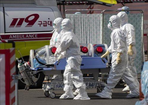 Vatican, Serbia và Cameroon ghi nhận ca nhiễm virus SARS-CoV-2 đầu tiên