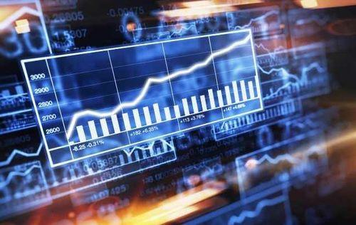 Giao dịch hợp đồng tương lai VN30 tăng hơn 70% trong tháng 2