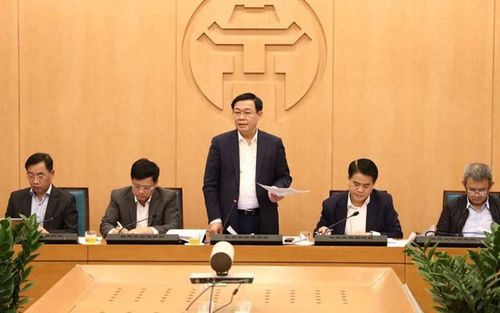 Học sinh THPT, trường nghề Hà Nội nghỉ học thêm 1 tuần