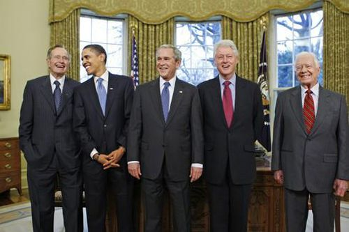 11 lệnh ân xá của Tổng thống gây sốc nhất trong lịch sử nước Mỹ
