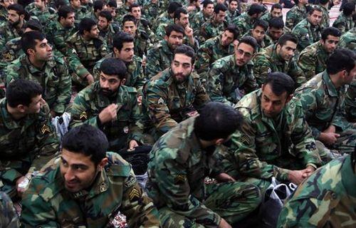 Quan chức cao cấp IRGC của Iran bị sát hại ở Syria