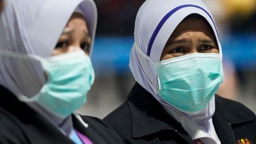 Malaysia, Indonesia ghi nhận thêm các ca nhiễm COVID-19