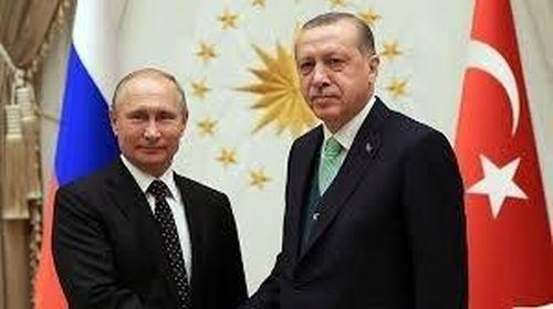 Cái giá phải trả của Thổ Nhĩ Kỳ giữa thắng lợi lớn của Nga và Syria sau thỏa thuận ngừng bắn ở Idlib, Syria