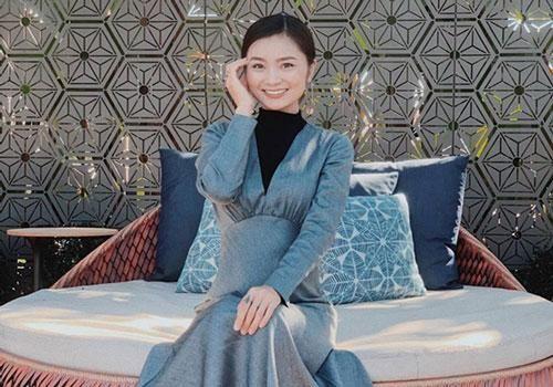 Cuộc sống của diễn viên Diệu Hương tại Mỹ