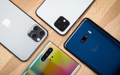 Việt Nam lọt vào top 15 thị trường có số lượng người dùng smartphone cao nhất thế giới