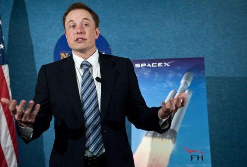 Nguồn cơn thôi thúc tỷ phú Elon Musk tạo nên đế chế SpaceX