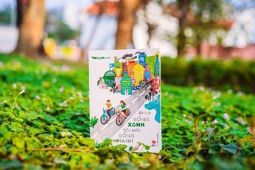 Người Việt trẻ và thông điệp 'Vì một hành tinh xanh'