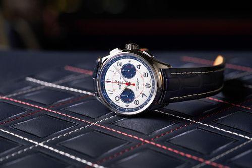Đồng hồ Breitling Premier Bentley Mulliner bản 1.000 chiếc có gì đặc biệt?