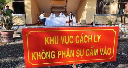 Du khách Anh mắc Covid-19 đã đi qua Hà Nội, Quảng Ninh, Đà Nẵng, Quảng Nam
