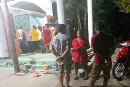 Bé gái 8 tuổi ở Bình Dương tử vong nghi do ăn so biển