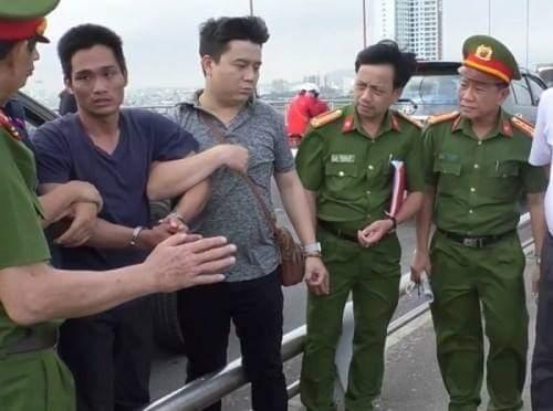 Vụ án cha giết con vứt xác xuống sông Hàn: Đề nghị truy tố tội 'Giết người'