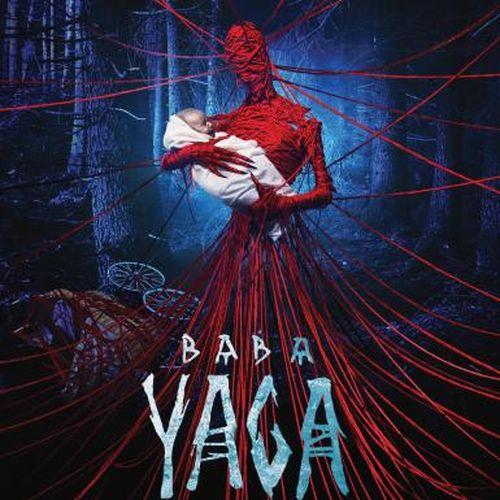 'Bà kẹ' Baba Yaga trở lại màn ảnh rộng với câu chuyện đầy ám ảnh