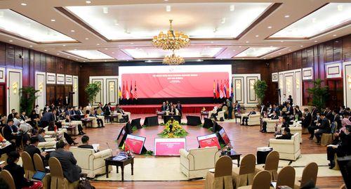 Thông qua 12 sáng kiến, ưu tiên hợp tác kinh tế của Việt Nam trong năm Chủ tịch ASEAN