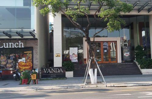 Lộ diện thêm địa điểm hai du khách nhiễm Covid-19 ở Đà Nẵng đã đến