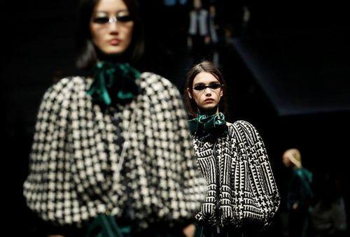 Ngành thời trang cao cấp Italy lao đao vì dịch COVID-19