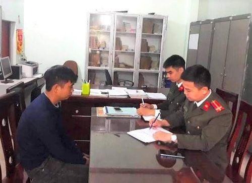 Công an triệu tập nam thanh niên tung tin Nghệ An có người chết vì Covid-19