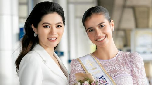 Người đẹp được đồn đoán 'giành suất' dự Hoa hậu Siêu Quốc gia 2020 của Hoàng Thùy là ai?