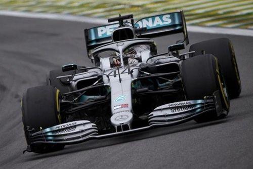 Chặng đua F1 tại Australia bị hoãn