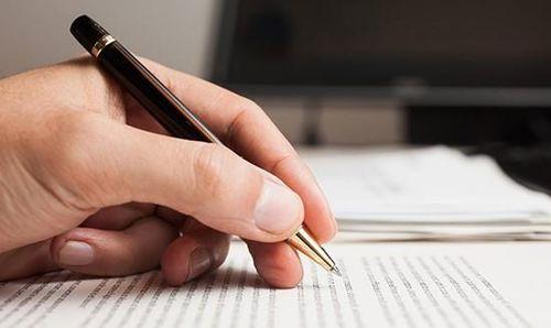 5 trường hợp phải viết hoa theo quy định mới của Chính phủ