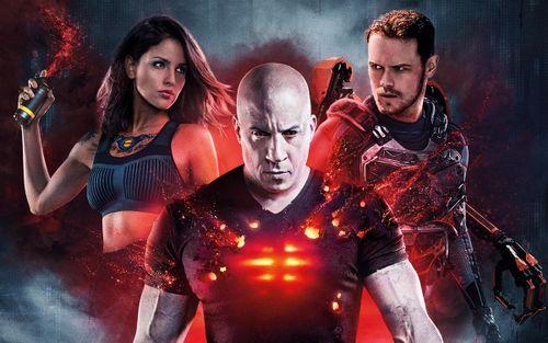 Soi profile khủng của dàn diễn viên chính góp mặt trong 'bom tấn' siêu anh hùng 'Bloodshot'