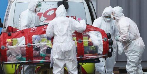 8 ca nhiễm Covid-19 ở Bình Thuận đều liên quan tới bệnh nhân thứ 34