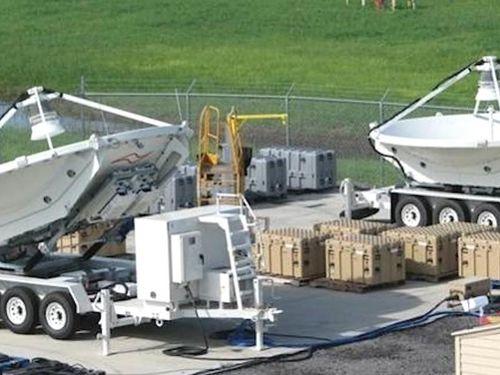 Lực lượng Không gian Mỹ hé lộ hệ thống tấn công đầu tiên