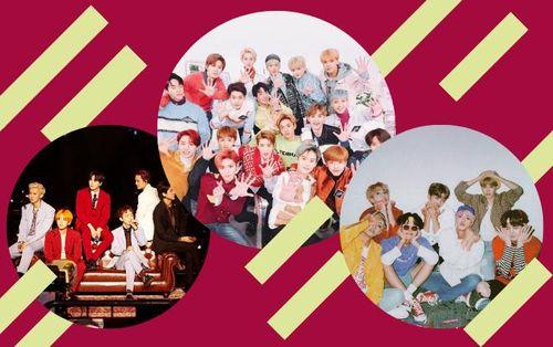 BXH thương hiệu boygroup tháng 3/2020: BTS - EXO tiếp tục rượt đuổi vị trí No.1, NCT tăng tốc tại top 3