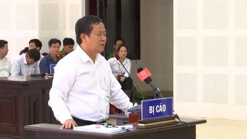 Kỳ án gỗ trắc, ông Trương Huy Liệu bắt đầu thi hành án tù