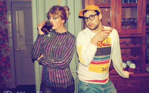 Jack Antonoff: 'Tôi không thể có ngày hôm nay nếu không có… Taylor Swift'