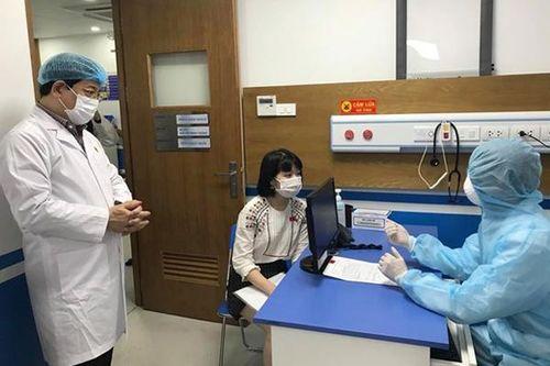 Hà Nội thêm 3 bệnh nhân Covid-19, cả nước đã có 60 ca