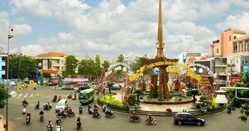 Bình Dương: 100% khu phố TP.Thủ Dầu Một đạt danh hiệu văn hóa