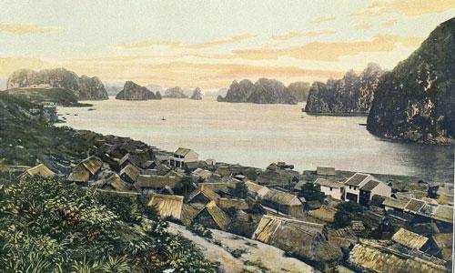 Những hình ảnh quý giá về xứ Đông Dương năm 1903