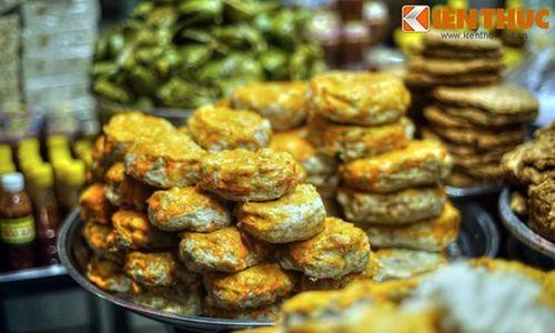 'Lạc lối' trong khu chợ hơn 300 tuổi của Bình Thuận