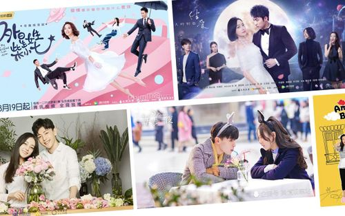 6 phim truyền hình Trung Quốc đề tài giả tưởng: Nghìn lẻ một đêm của Địch Lệ Nhiệt Ba hay phim của Tống Thiến?