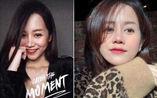 Sau thời gian 'ở ẩn', An Nguy bất ngờ 'comeback' bằng đoạn 'thả thính' theo trend 'bắp cần bơ'