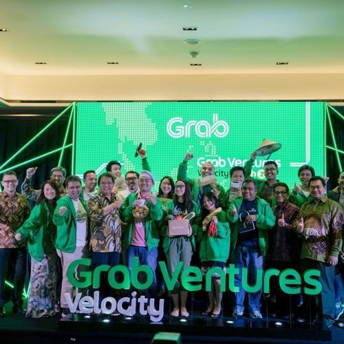 Cơ hội nhận đầu tư 150.000 USD từ Grab Ventures Ignite