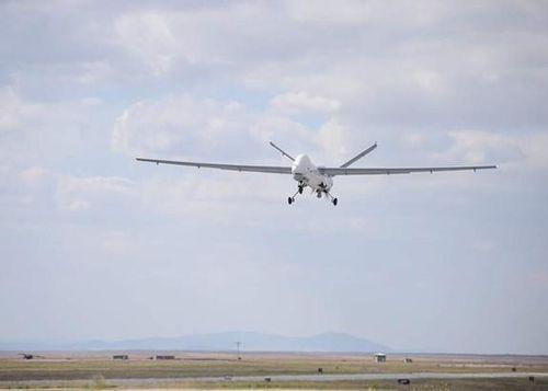 Nga và Syria 'làm nền' giúp Thổ Nhĩ Kỳ xuất khẩu UAV