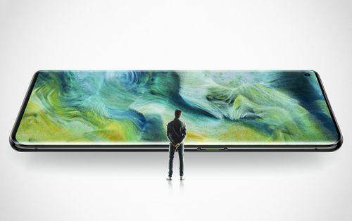 5 điểm nổi bật Find X2 series được trang bị trong lần OPPO trở lại phân khúc smartphone cao cấp