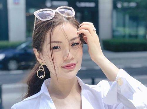 Á hậu Diễm Trang: Đại sứ Ba Lan gọi điện sau khi tôi bị kỳ thị