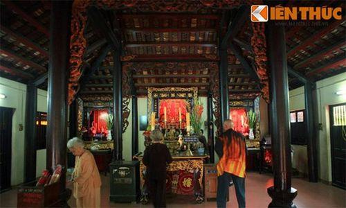 Những địa điểm tâm linh nổi tiếng của đất Bình Thuận