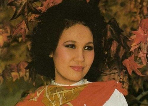 Giọng ca Thái Thanh: Còn mãi trong tâm hồn người yêu nhạc