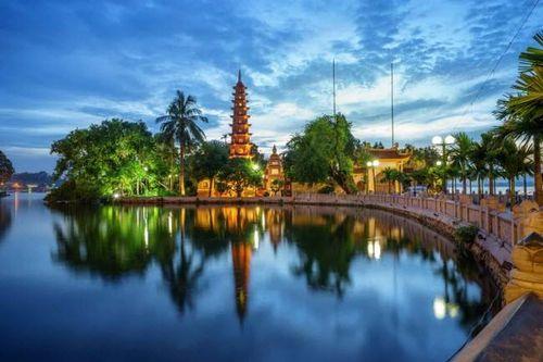 Việt Nam nằm trong top điểm đến cho người về hưu năm 2020